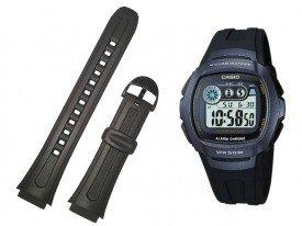 Pasek do zegarka Casio W-210